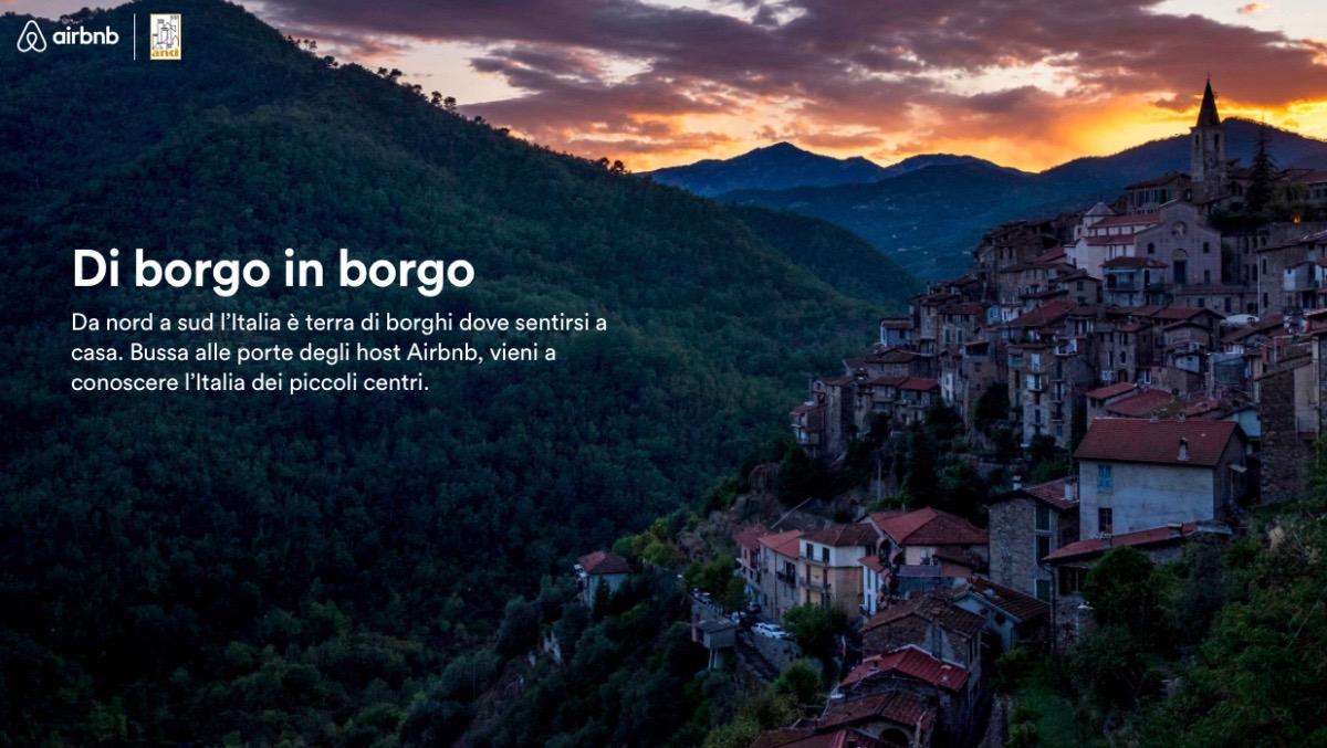 borghi italiani italian villages