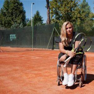 Giulia Capocci