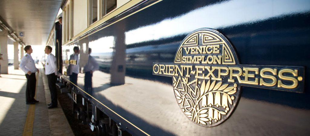 Assasinio sull'Orient Express