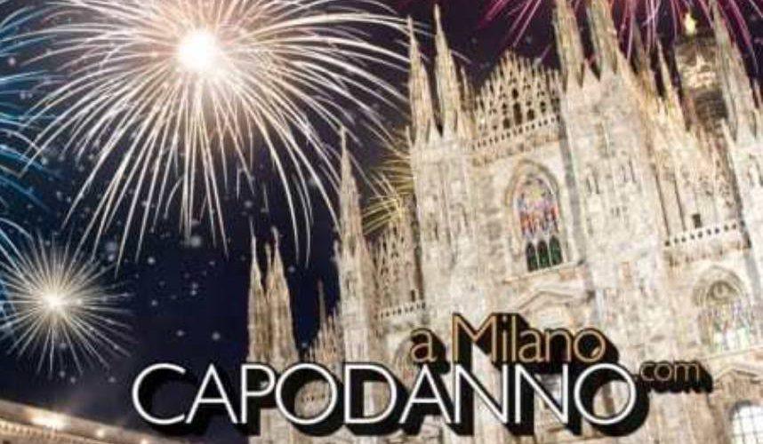 Capodanno a Milano