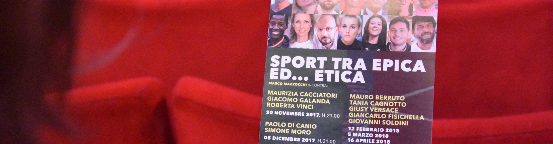 Sport fra epica ed etica