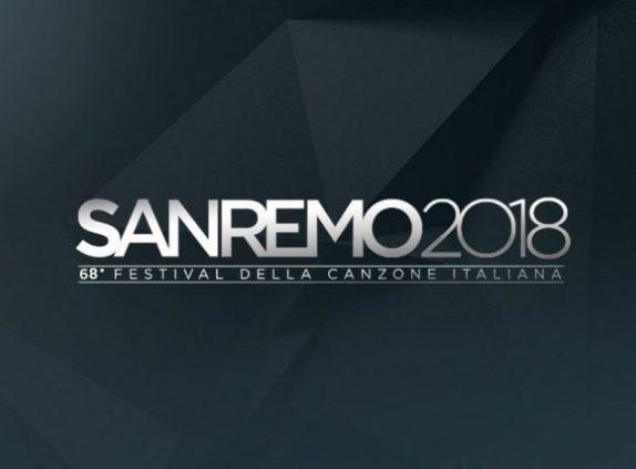 concorrenti Sanremo 2018