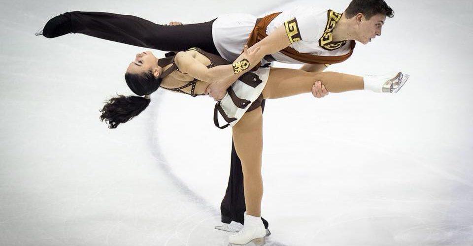le scuole di pattinaggio sul ghiaccio più famose
