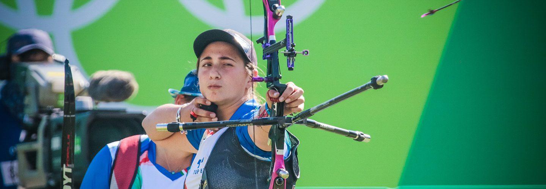 Claudia Mandia