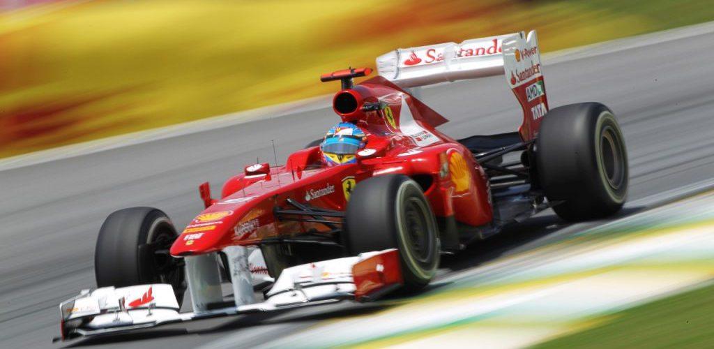 piloti vincenti della Ferrari