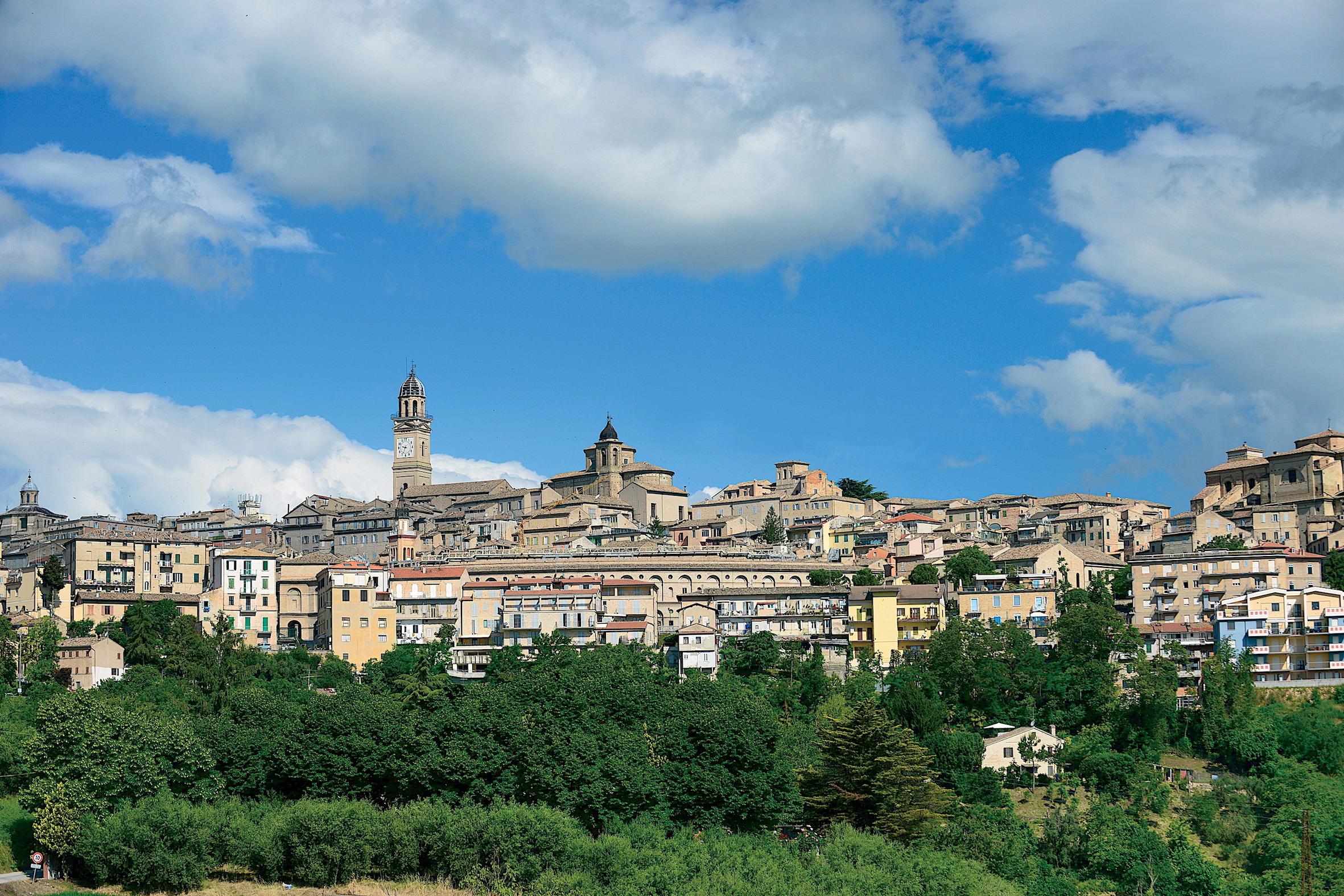 Visitare macerata un weekend all insegna dell ecologia for Visitare in italia