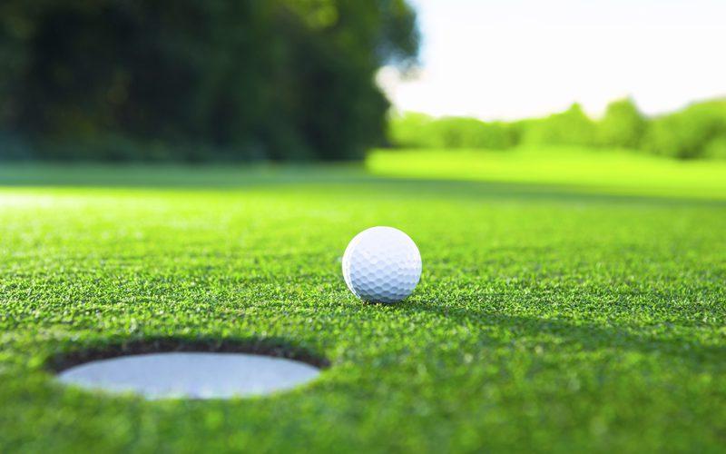 Lezioni di golf
