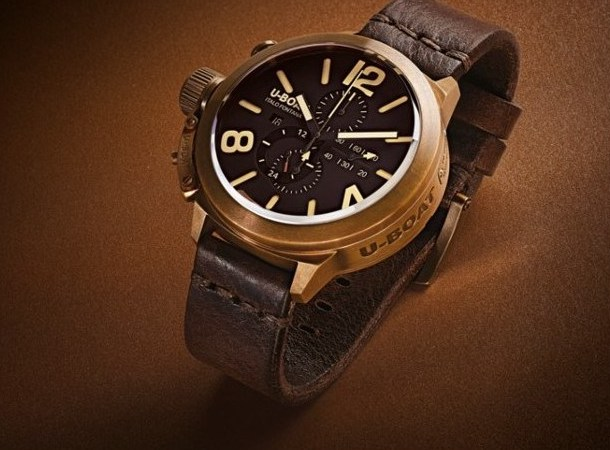 orologi made in italy