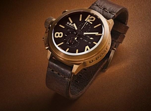 orologi made in italy