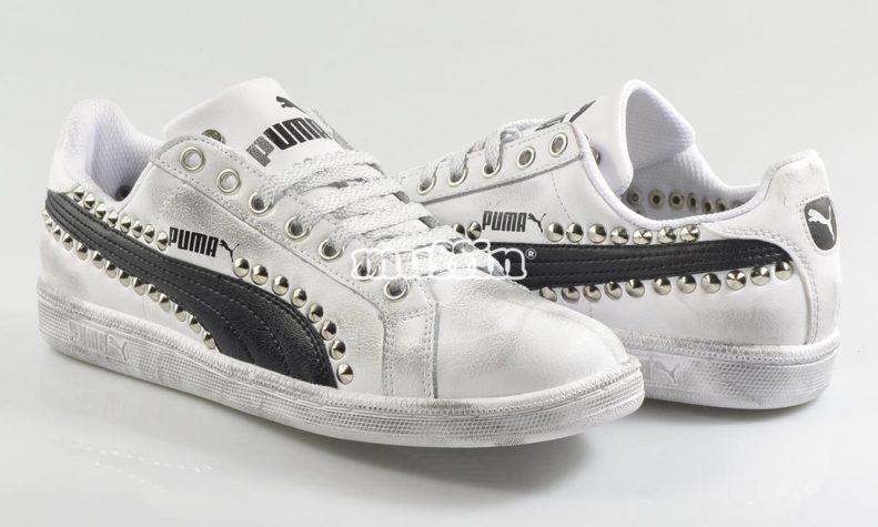 muffin scarpe converse