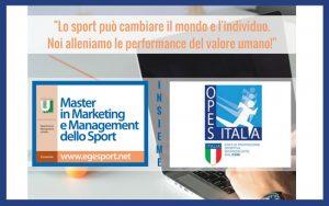 Master In Italia Per Chi Vuole Lavorare Nel Mondo Dello Sport La Top 10