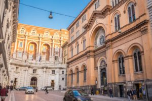airbnb roma