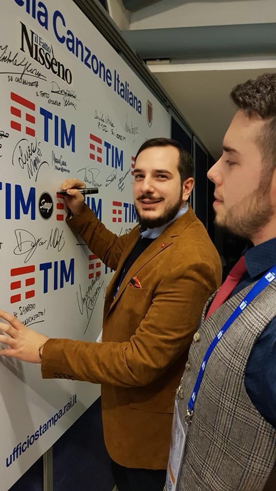 Sanremo Snap Italy 2018