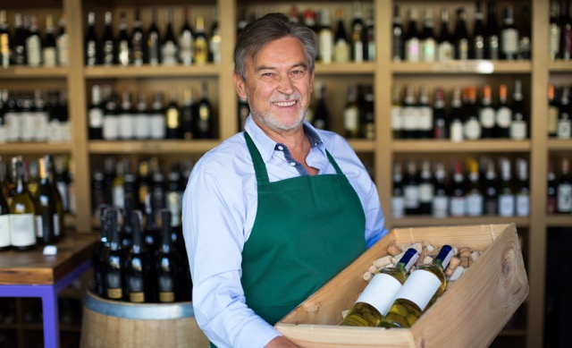 vini italiani più premiati