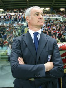 allenatori italiani all'estero
