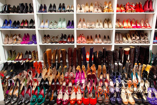 scarpe da ricchi