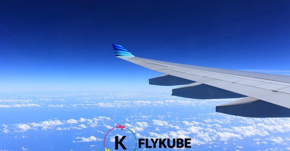 flykube viaggio a sorpresa