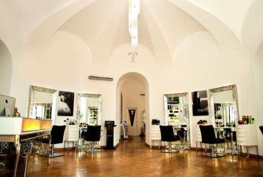 Saloni parrucchieri di lusso 5 tra i pi importanti d for Saloni di lusso