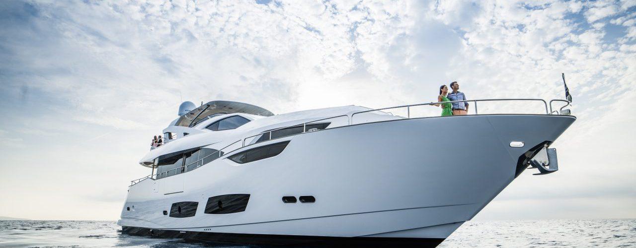 yacht italiani