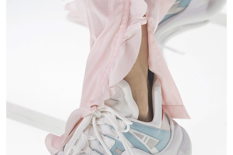 Tendenze scarpe primavera estate 2018