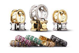 gioielli Farnese