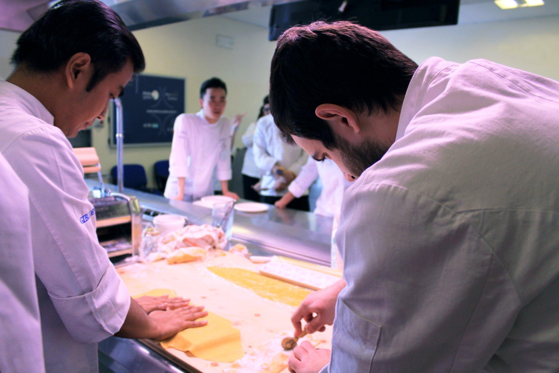 Scuole di cucina le migliori in italia per aspiranti chef for Scuole di cucina in italia