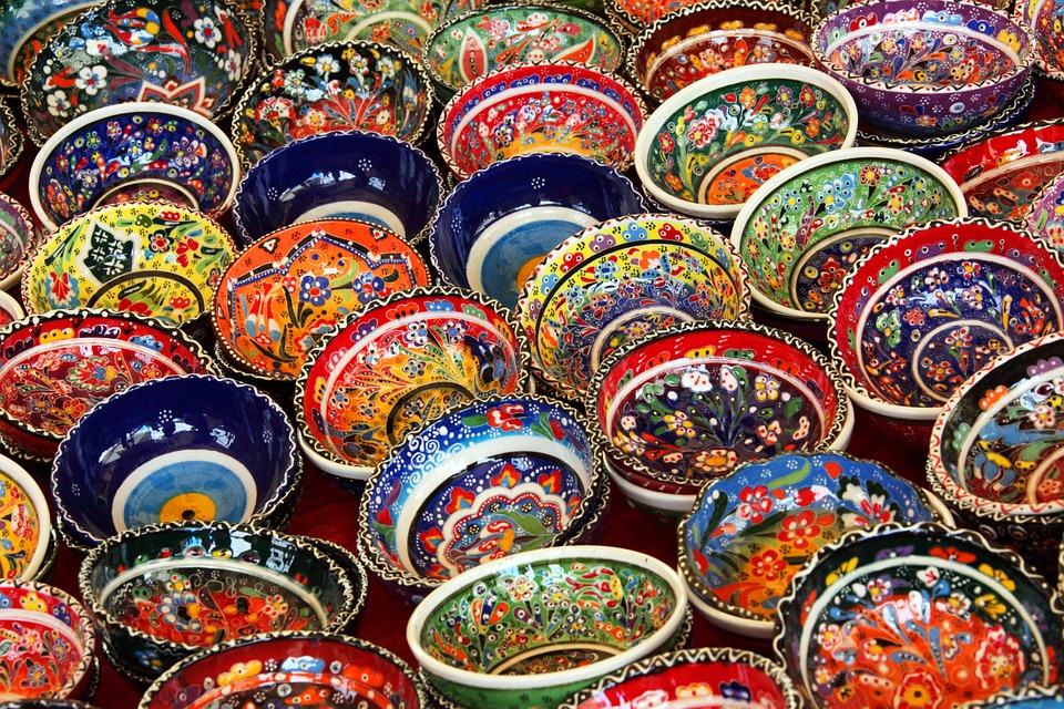 Ceramiche italiane: un universo di eccellenze artigianali snap italy