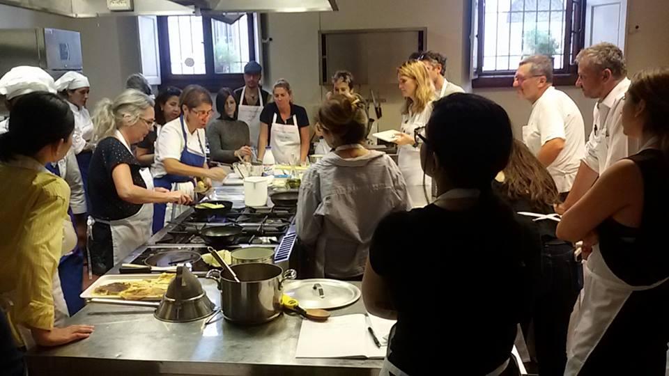Scuole di cucina le migliori in italia per aspiranti chef snap