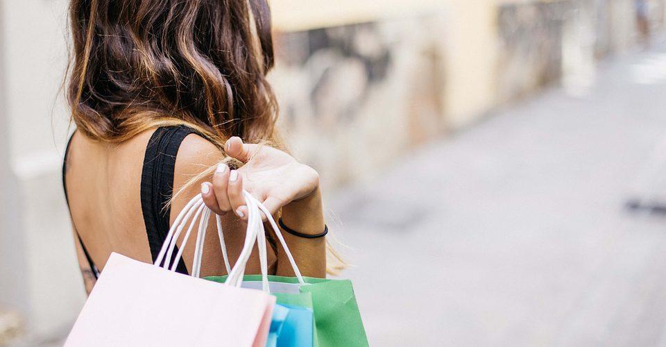 shopping a torino