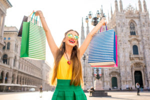 gruppo Inditex moda italiana