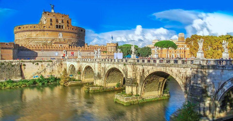 Primo Maggio a Roma