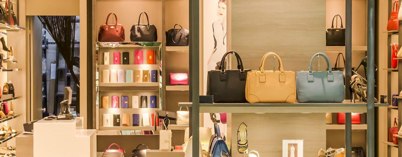 Moda made in Italy negozio di moda