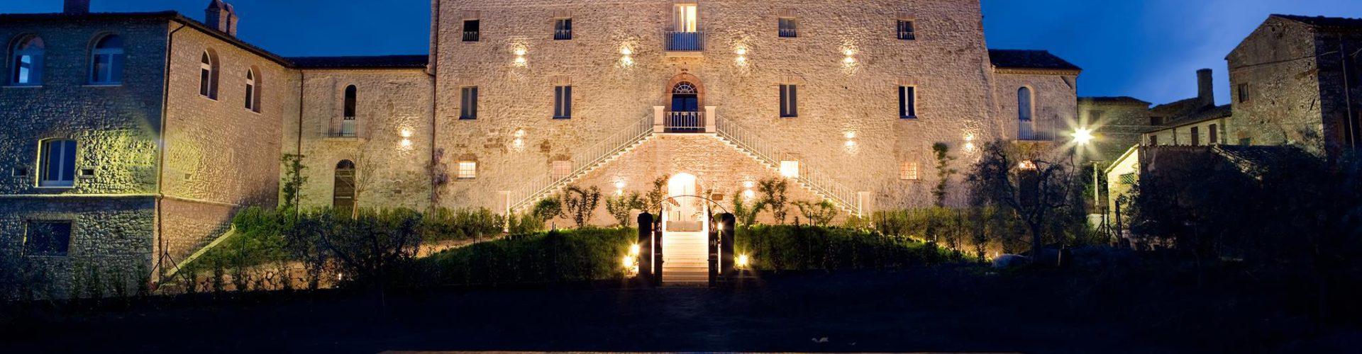 Dormire in un castello: 5 hotel per una notte da Re - Snap Italy