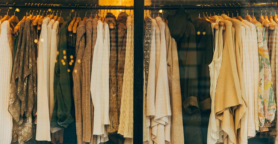 italian clothing stores negozi italiani all'estero Italian clothing stores