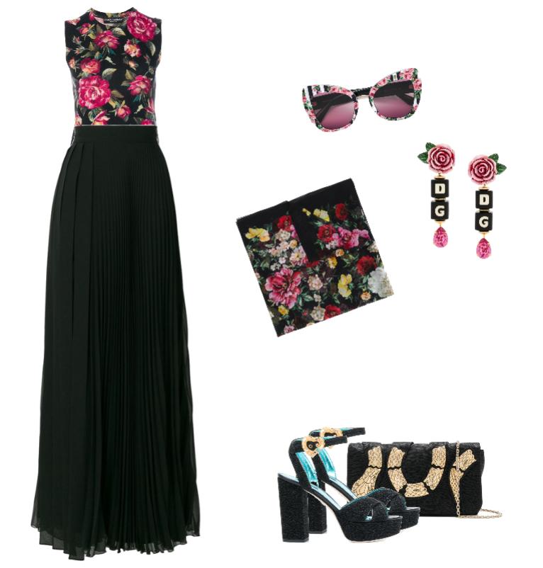 informazioni per 0bd52 39885 Outfit da cerimonia: i nostri consigli per le vostre ...