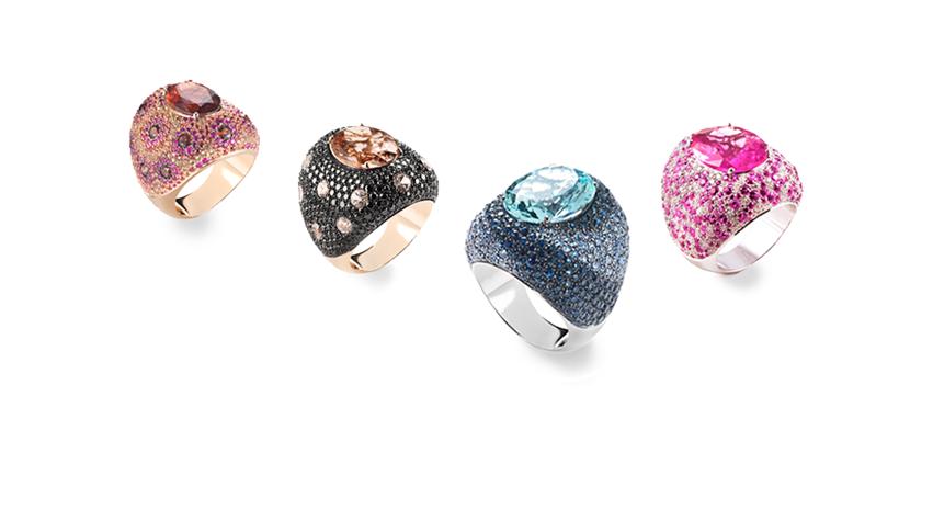 gioielli artigianali italian jewelry