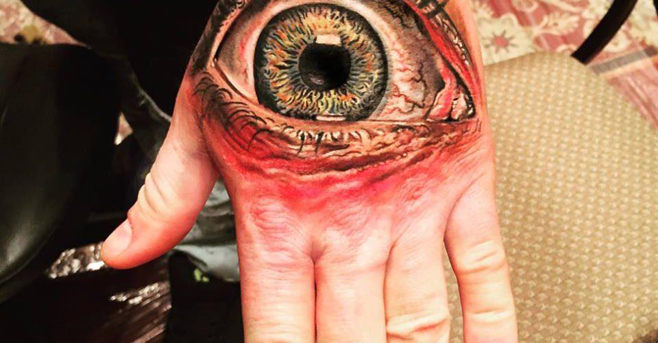 migliori tatuatori italiani
