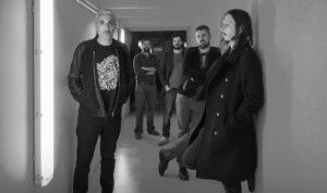 Rock band italiane