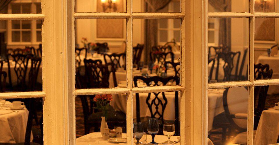 ristoranti storici