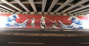 murales a roma