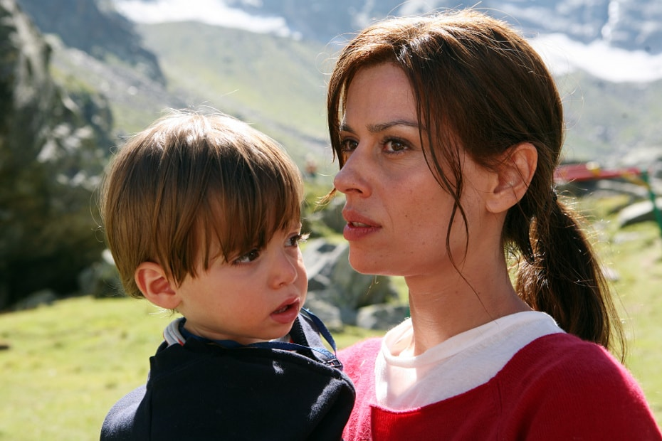 film sulle mamme