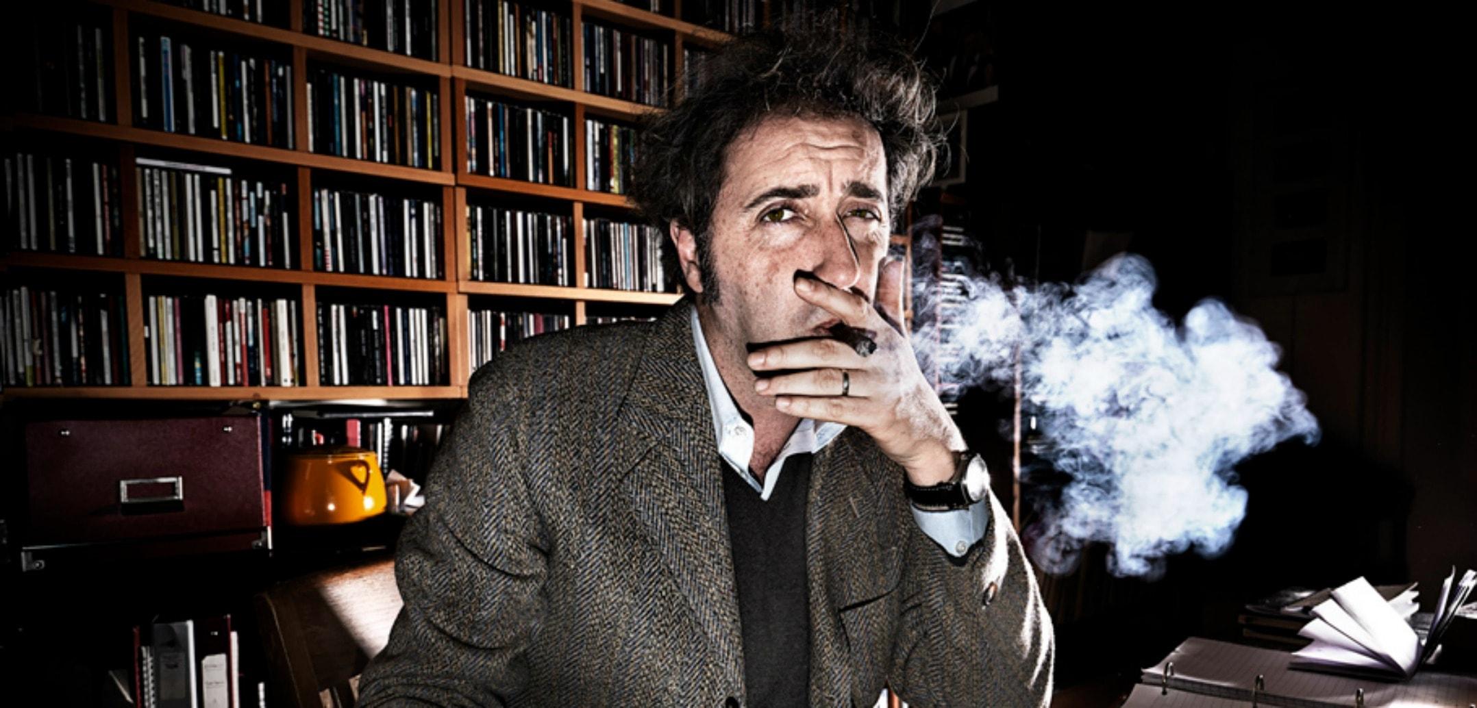 Film Paolo Sorrentino