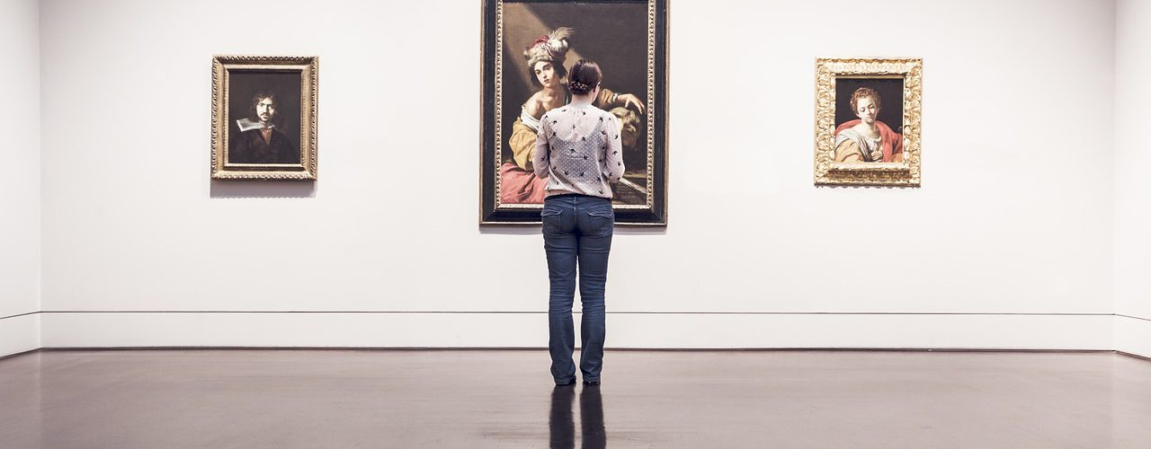 Gallerie d'arte a Roma