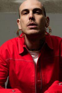 rapper italiani
