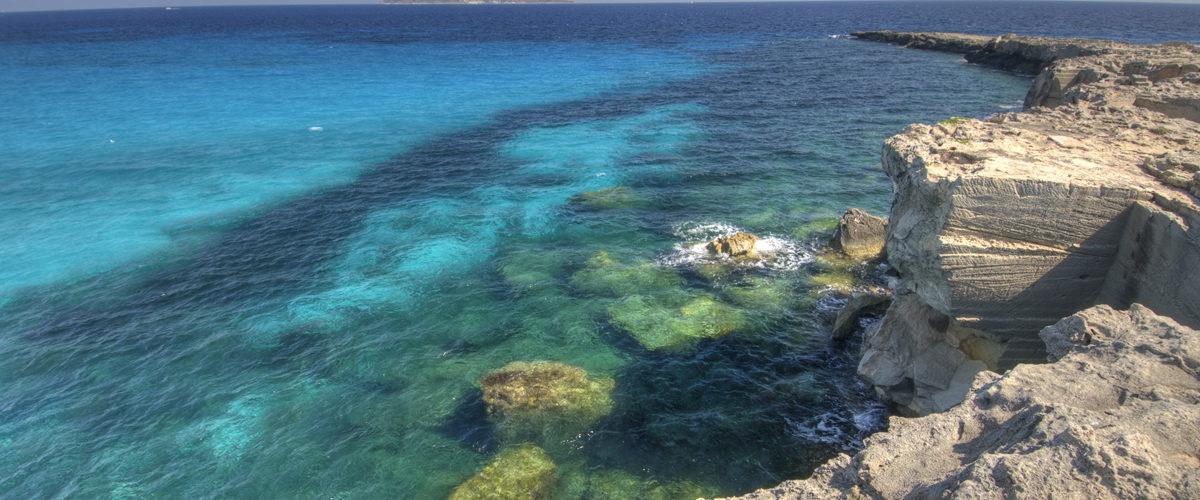 isole italiane da visitare