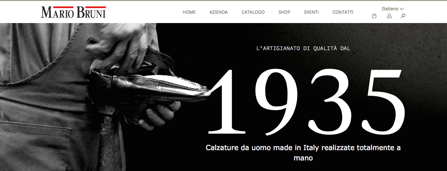 475226d3db385 Scarpe da uomo  5 brand italiani che forse non conosci - Snap Italy