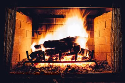 restaurants with fireplaces near me
