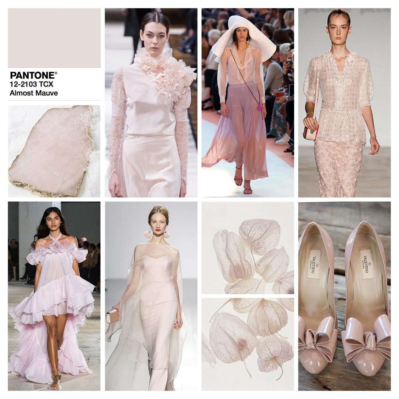 815aa2723b27 Rosa Pink Lavander – PANTONE 14-3207. A metà tra il rosa e il lilla