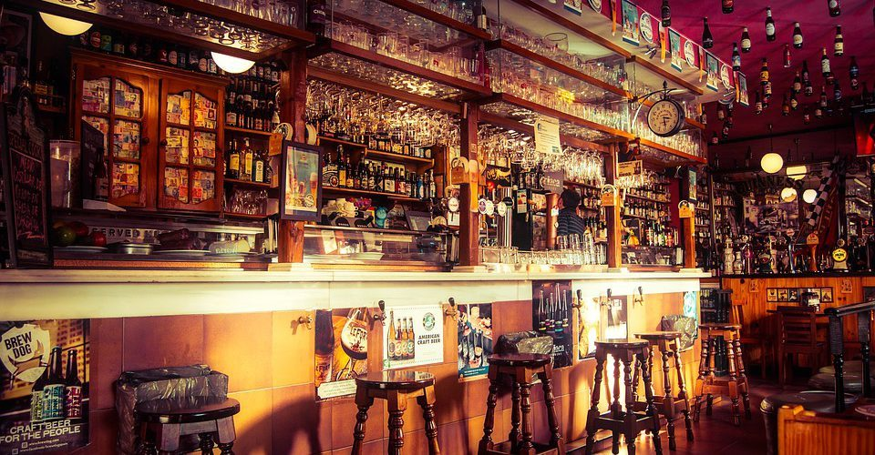 breweries in rome