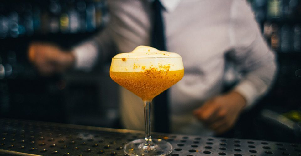 best cocktail bars in rome